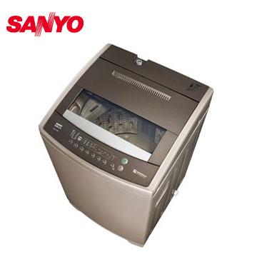 【節能補助】三洋 11公斤DD超音波變頻洗衣機