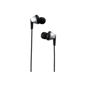 TOSHIBA RZE-D50高音質耳塞式耳機-銀