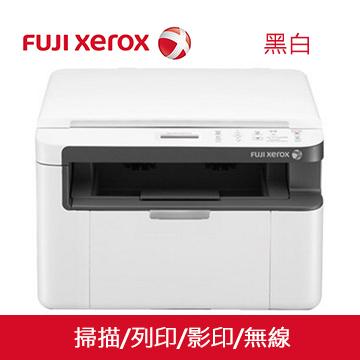 Fuji Xerox DP M115w無線複合機
