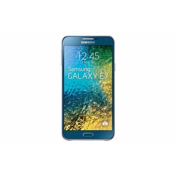 SAMSUNG Galaxy E7享樂機-藍