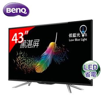 BenQ 43型 LED顯示器 43RH6500