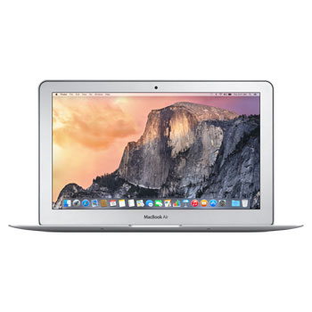 "MacBook Air 11.6""(1.6GHz/4GB/128GB/6000)"