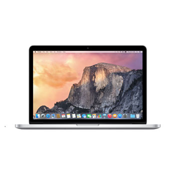 "MacBook Pro Retina 13.3""(2.7GHz/128GB/6100)"
