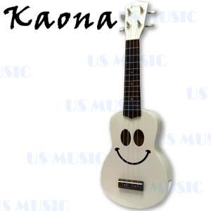 Kaona 21吋高音烏克麗麗
