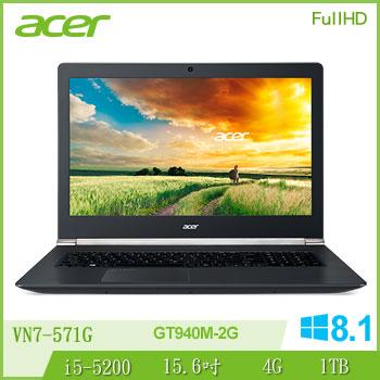 ACER 5代i5 2G獨顯電競FHD筆電