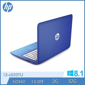 HP 雙核Win8 輕巧筆電