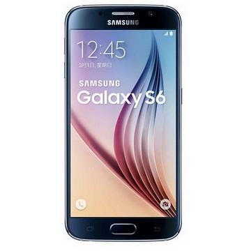 SAMSUNG Galaxy S6 32G LTE-寶石黑