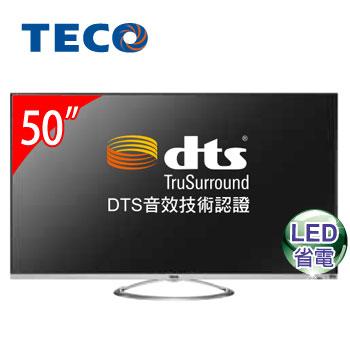 東元50型LED液晶顯示器 TL5026TRE
