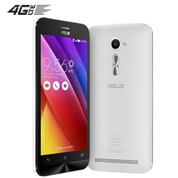 【展示機】ASUS ZenFone2 16G 5吋-白(2G RAM)
