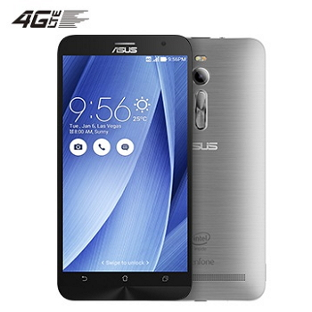 【展示機】ASUS ZenFone2 32G 5.5吋-灰(2G RAM)