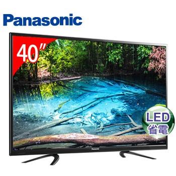 Panasonic 40型LED顯示器 TH-40C400W