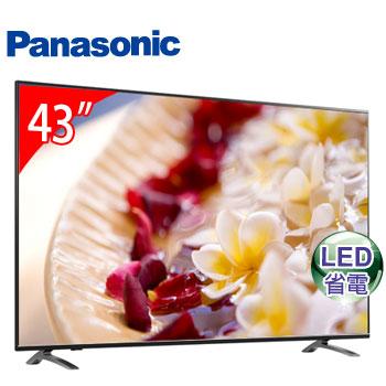 Panasonic 43型LED顯示器 TH-43C420W