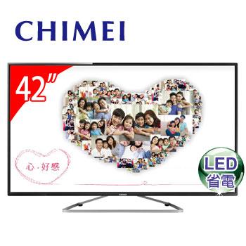 CHIMEI 42型LED顯示器 TL-42A100