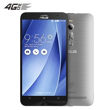 【64G】ASUS ZenFone2 5.5吋 灰(4G RAM)