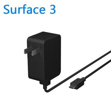 微軟Surface 3 13W 電源供應器