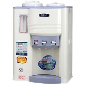 晶工牌冰溫熱開飲機