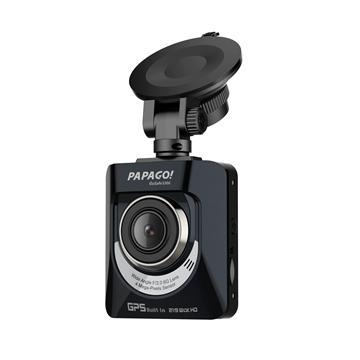 PAPAGO GoSafe530G測速行車記錄器