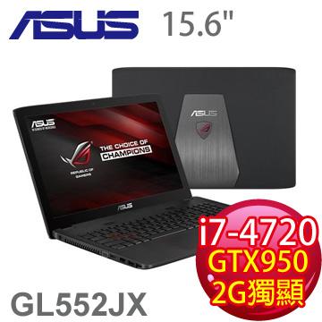 華碩 4代i7 2G獨顯電競筆電