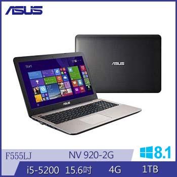 華碩 5代i5 2G獨顯筆電