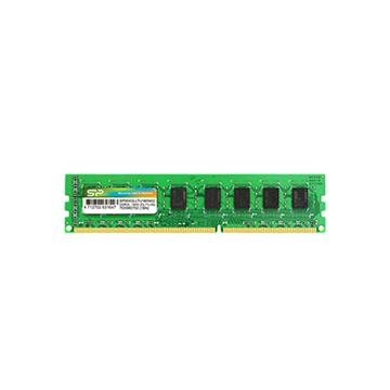 【4G】Silicon Power Long-Dimm DDR3L-1600