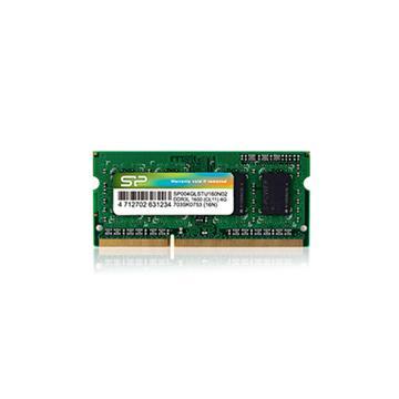 【4G】Silicon Power SO-Dimm DDR3L-1600