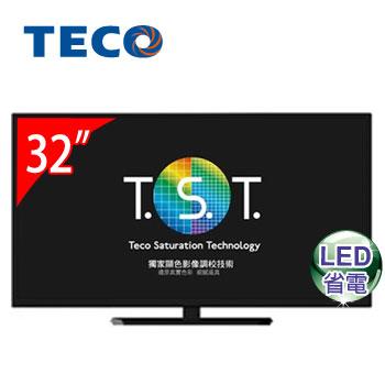 東元 32型LED液晶顯示器  TL3237TRE