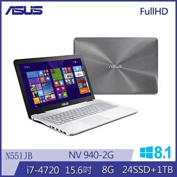華碩 4代i7 2G獨顯FHD筆電