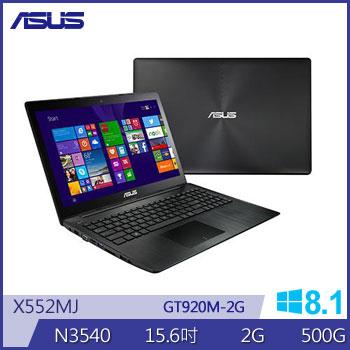華碩 四核心 2G獨顯筆電