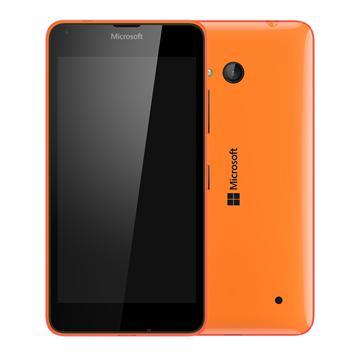 Microsoft Lumia 640 4G LTE-橘