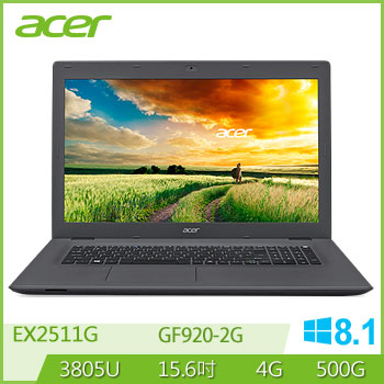 ACER 雙核心獨顯筆電