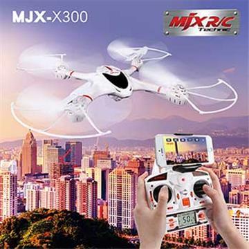 [福利品] idea MJX X-300C 四軸飛行空拍機