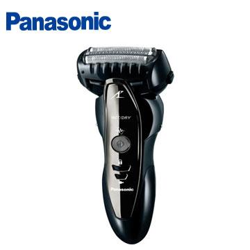 Panasonic 三刀頭刮鬍刀(黑)