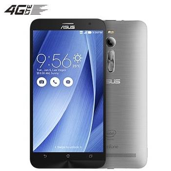 【128G】ASUS ZenFone2  5.5吋-灰(4G RAM)