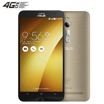 ASUS ZenFone2 128G 5.5吋-金(4G RAM)