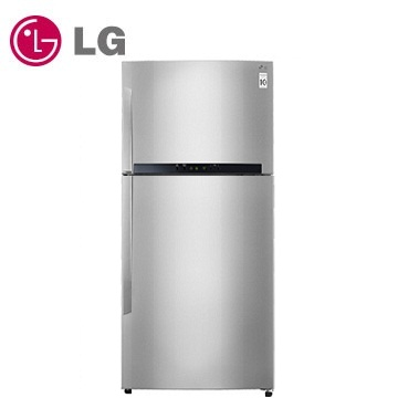 【節能補助】LG 525公升雙門變頻冰箱
