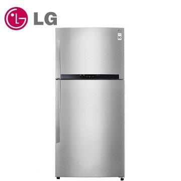 LG 525公升雙門變頻冰箱