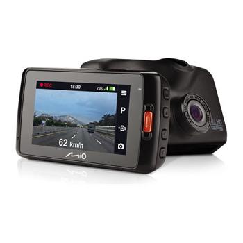Mio MiVue 618 GPS測速行車記錄器
