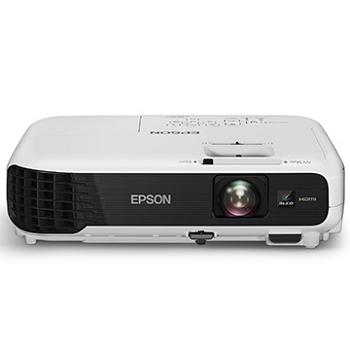 EPSON EB-X04 投影機