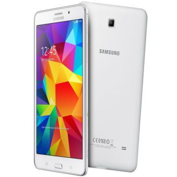 【8G】SAMSUNG Galaxy Tab4 7.0 LTE/白 VE版