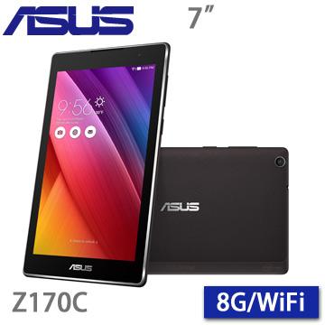 ASUS ZenPad C 7.0 8G-WIFI/黑