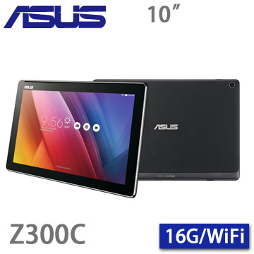 【16G】ASUS ZenPad 10 WIFI/黑