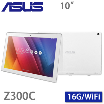 【16G】ASUS ZenPad 10 WIFI/白