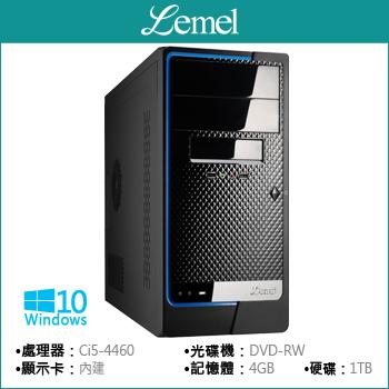 Lemel LX3 Ci5 1TB 四核燒錄