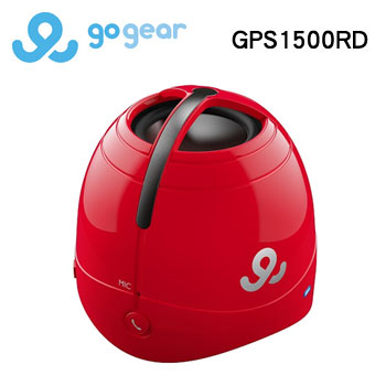 GoGear藍牙揚聲器