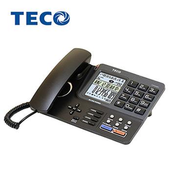 TECO 東元數位語音秘書旗艦電話機