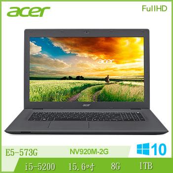 ACER E5-573G 獨顯 Win10 筆電