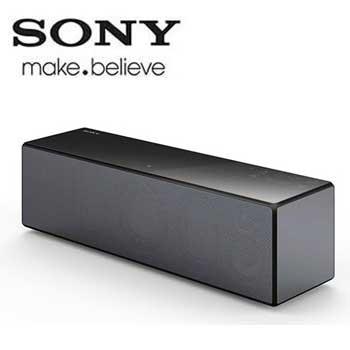 【福利品】SONY Hi-Res/Wi-Fi揚聲器