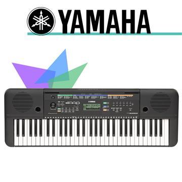 YAMAHA 61 鍵標準手提式電子琴