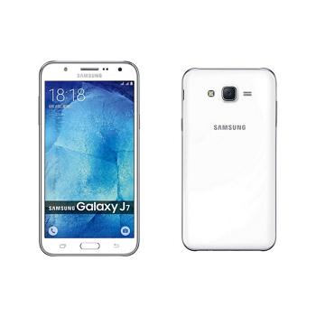 SAMSUNG Galaxy J7-白