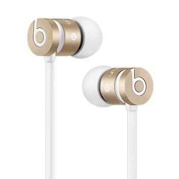 Beats urBeats 入耳式耳機 - 金色
